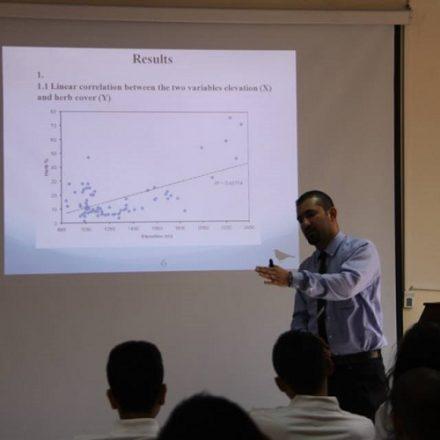 PAK Group Conducted a Seminar